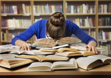 Lernen lernen! – Wie bereitet man sich effektiv auf eine Klassenarbeit vor ?