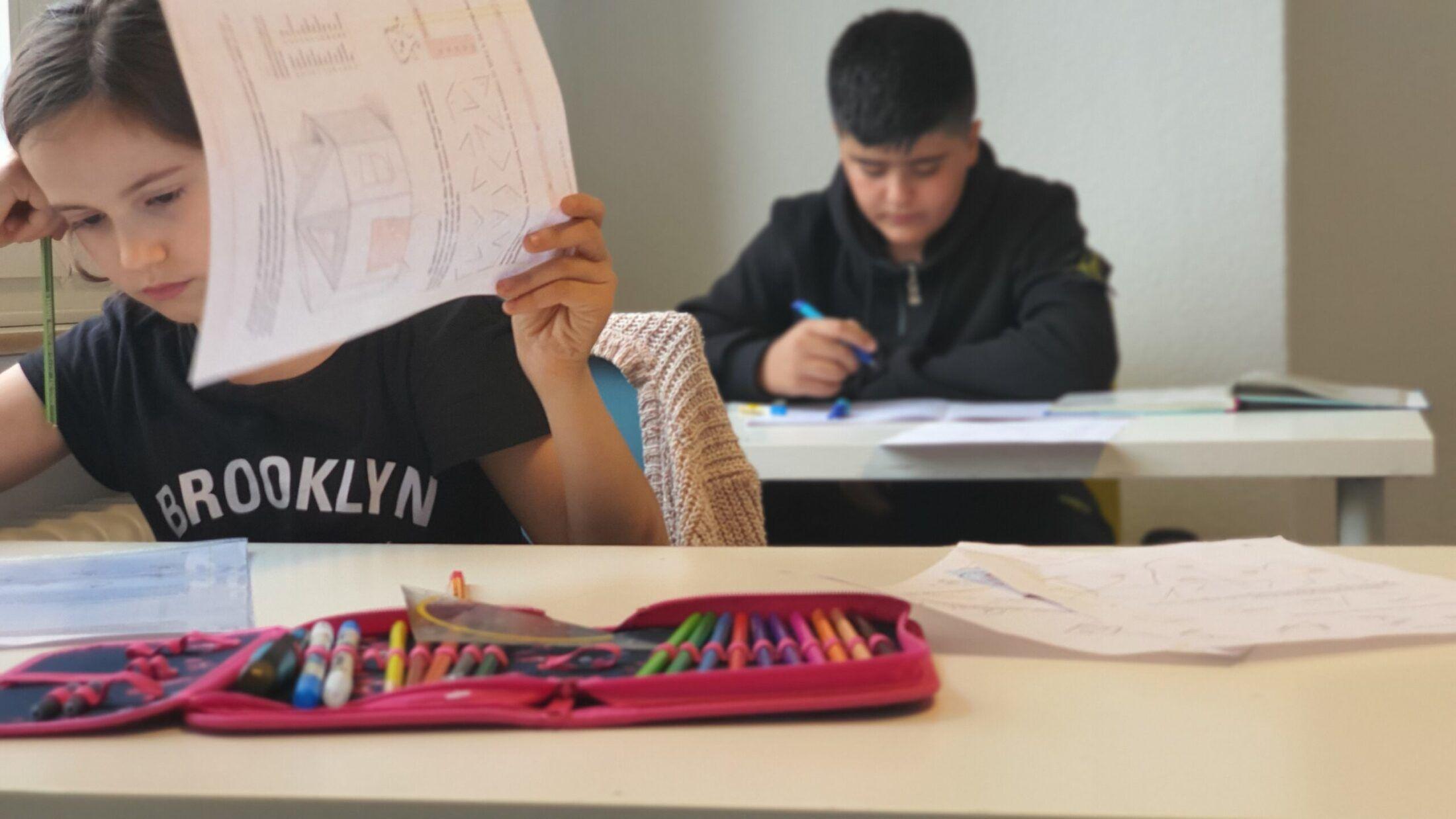 Nützliche Tipps für das Lernen Zuhause